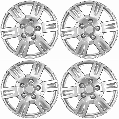05 altima factory wheel covers - 5