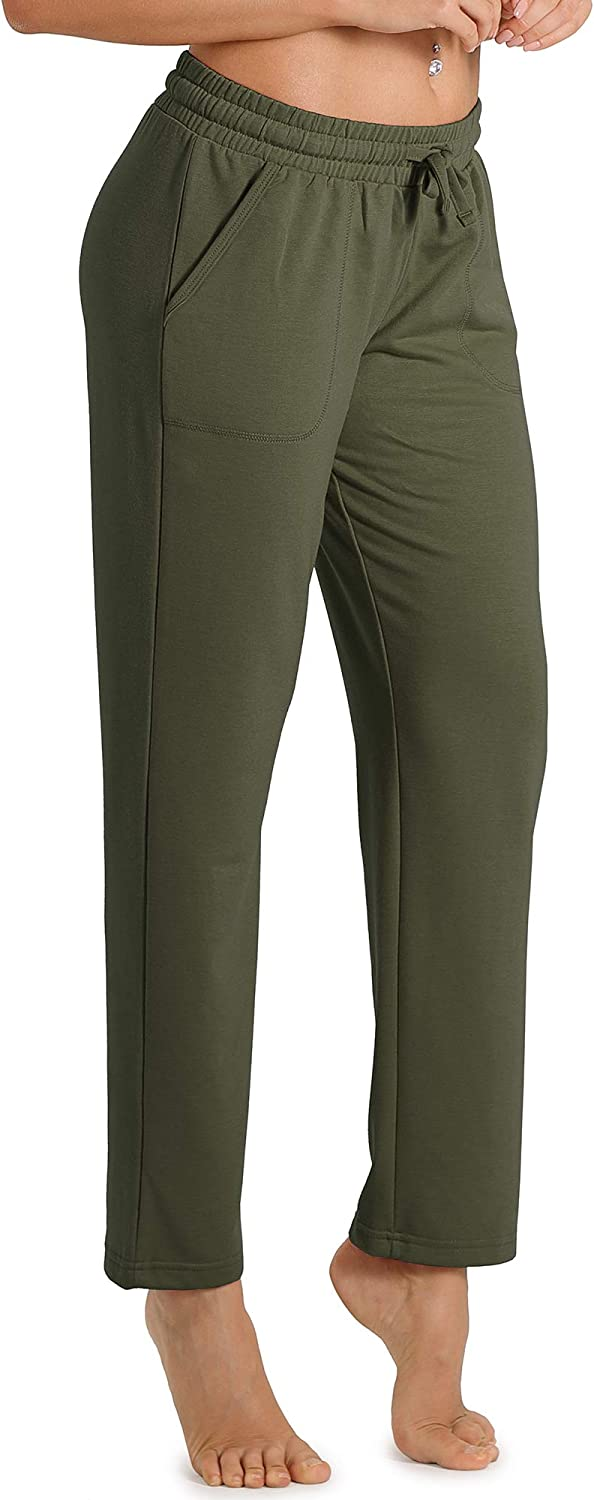icyzone Sweatpants Price reduction for Women - Active Joggers Yoga Loun Free shipping anywhere in the nation Athletic