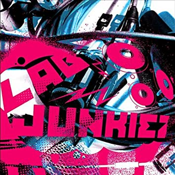 LAB JUNKIEZ - EP
