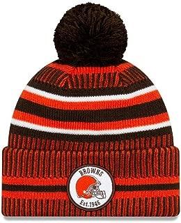 Best cleveland browns sideline knit hat Reviews
