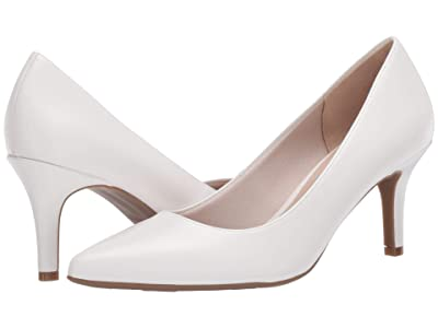 LifeStride Sevyn (White) Women