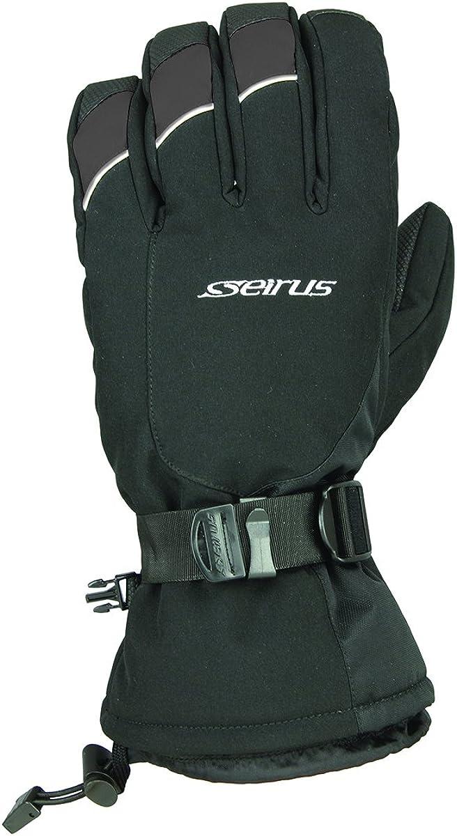 Seirus Innovation Women's Brook Cold Weather Winter Glove