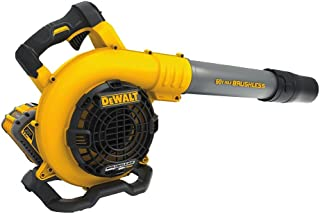 DEWALT DCBL770X1 FLEXVOLT 60V MAX Lithium-Ion Brushless Handheld Blower (3.0AH)