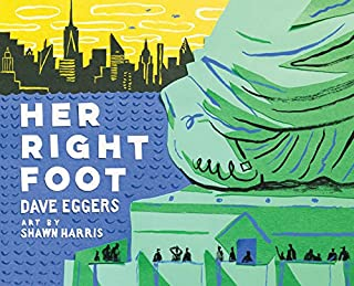 Best her right foot eggers Reviews