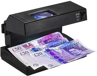 Counterfeit Money Detector Cash Conunter - AD-2138
