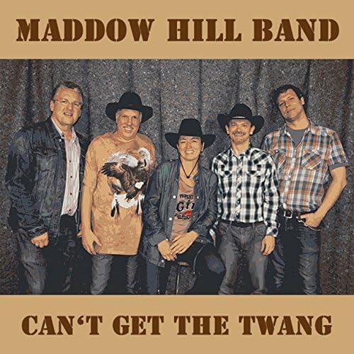 Maddow Hill Band