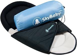 SkyBaby Travel Mattress, Black