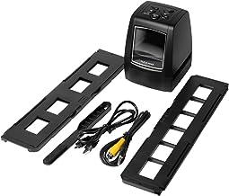 $62 » Sponsored Ad - EC718 Mini Digital 35mm 135mm Negative Slide Film Scanner Converter Photo Digital Image Viewer with 2.36
