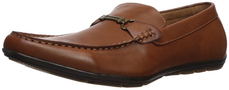 Madden Men's M-Nuance Slip-On Loafer Cognac 11.5 M US