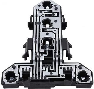 Botine Tail Light Holder Rear Tail Light Bulb Holder Circuit Board 1J5-945-257 for VW Jetta Bora MK4 1998-2004
