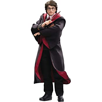 1:6 Scale Star Ace Toys Harry Potter and the Prisoner of Azkaban Hermione Granger Action Figure Diamond Comics JUL168811 Action Figures