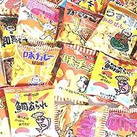 昔懐かし大和のスナック菓子(計91個入り)