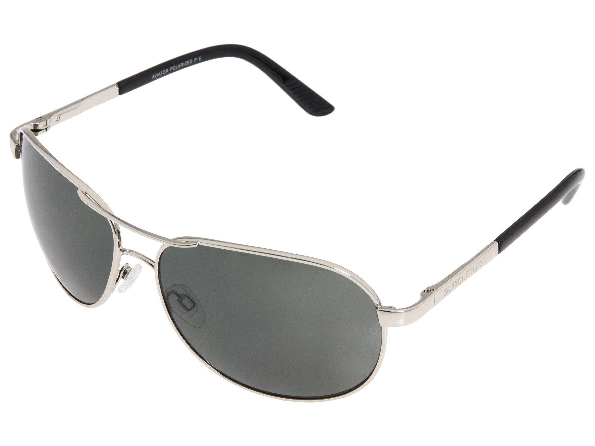 d31b42e3ffd Suncloud Patrol Sunglasses Review