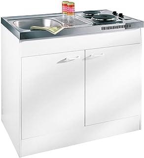 Bekannt Suchergebnis auf Amazon.de für: küche mit spüle herd und kühlschrank XD22