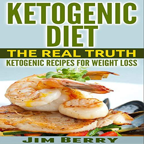 Ketogenic Diet - The Real Truth Titelbild