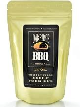 Oakridge BBQ Competition Beef & Pork Rub - 6 oz