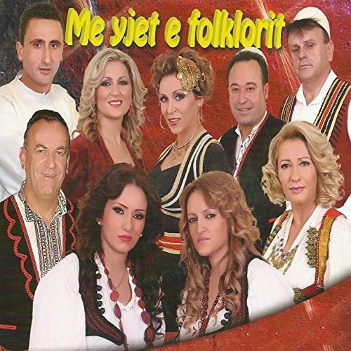 Nazife & Merita Bunjaku, Bajram Gigolli, Motrat Mustafa, Salim Arifi & Hetem Matoshi, Shkurte Fejza, Mahmut Ferati, Zef Beka, Labinot Beqiri & Nazim Gagica