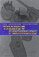 Transformers: the Japanese Collection [DVD] [Import]