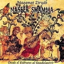naseer shamma music