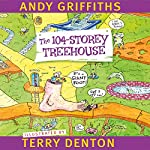 The 104-Storey Treehouse cover art