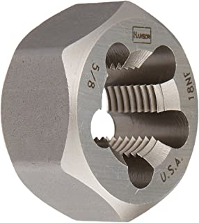 Best 5/8 fine thread die Reviews