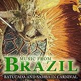 Batucada Samba de Río I