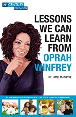 LESSONS WE CAN LEARN FROM OPRAH WINFREY