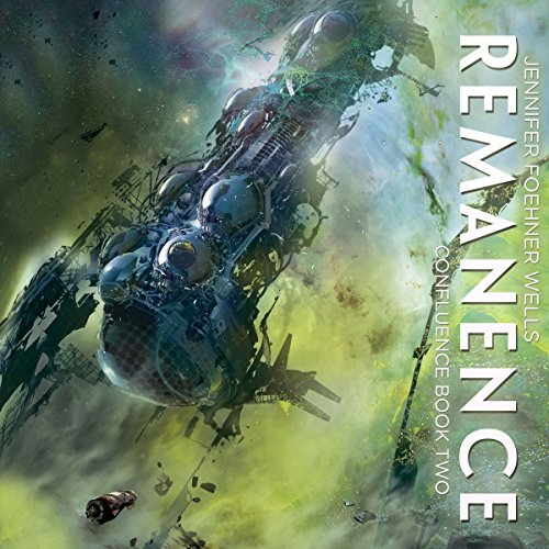 Remanence cover art