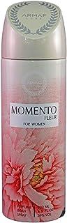Armaf Momento Fleur Deodorant Body Spray For Women 200 ML