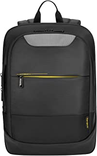 Targus TCG661GL CityGear Convertible Backpack Designed for Travel and Commute 15.6 inches - Black