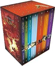 Caixa Harry Potter - Edição Premium