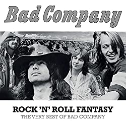 Backtracks: Trash or Stash Bad Company Rock 'N' Roll Fantasy: The Very Best Of Bad Company