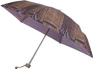 [アメメ] 傘 estaa naniiroミニパラソル レディース