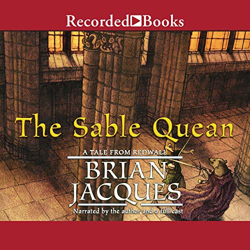 The Sable Quean cover art