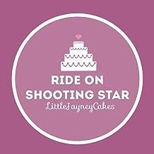 Ride on Shooting Star (Piano & Guitar)