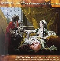 Bach: Secular Cantatas (2004-11-30)