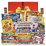 Bumper Retro Sweets Gift Box - N...