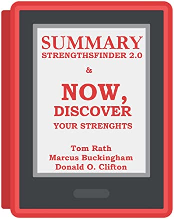 Summary of Now, Discover Your Strengths by Marcus Buckingham and Donald O Clifton (English Edition)