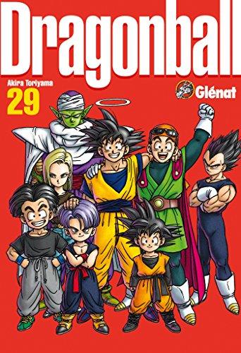 Dragon Ball perfect edition - Tome 29 : Perfect Edition