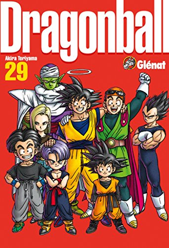 Dragon Ball perfect edition - Tome 29 : Perfect Edition