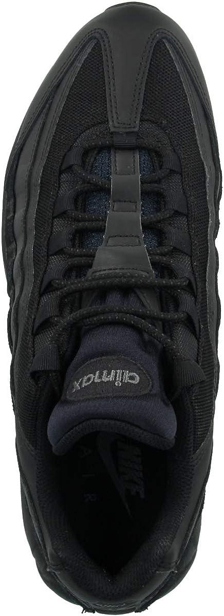 Nike Mens Air Max 95 Essential Sneaker, Adult
