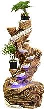 IndoorRelaxation - Fountain Waterfall Robe trunk Table top نافورة المياه - متتالية شلال نافورة داخلي الاسترخاء شلال A - دي...