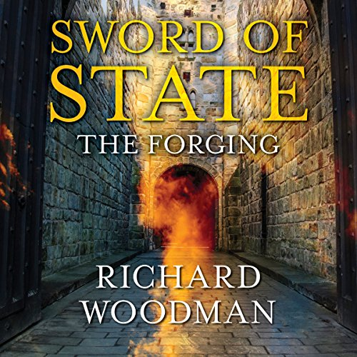 Sword of State: The Forging cover art