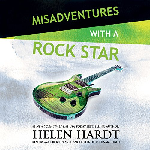 Misadventures with a Rock Star cover art