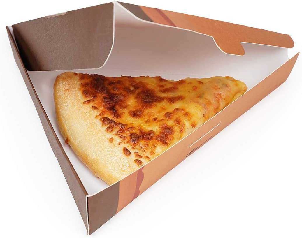 Eco Pie Ranking TOP4 9.3 x 10.3 1.8 Inch Pizza P Slice Clamshell 100 Cheap Boxes