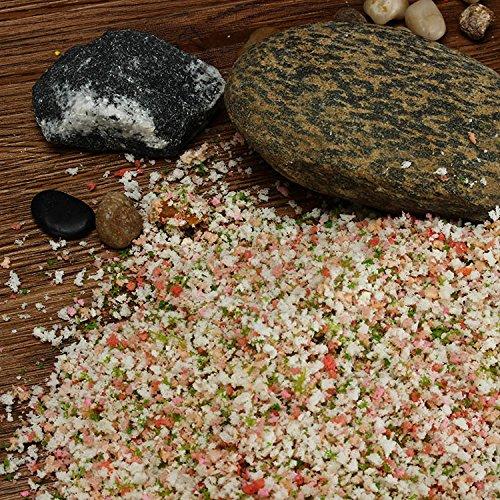 Inovey Diy Handgemaakte Gebouw Model Materiaal Gras Boom Poeder Geel Mengsel Pollen