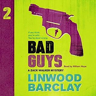 Bad Guys Titelbild