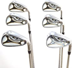 taylormade golf r7 irons
