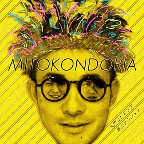 Mitochondria feat. zukijima, U-chan. & Tsuge THE My Way