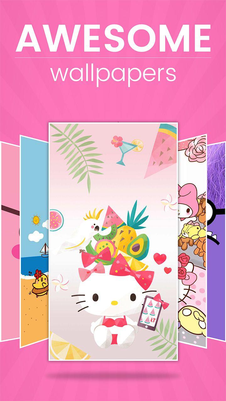Kawaii Wallpaper, Unicorn, Cute Backgrounds: Cutely